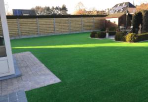 Grastapijt voor tuin, terras of balkon