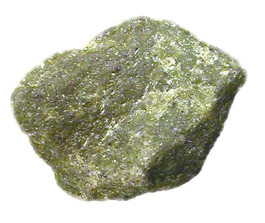GreenSand Olivijn steen